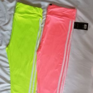 New High Waist Winter Fleece Legging Activewear